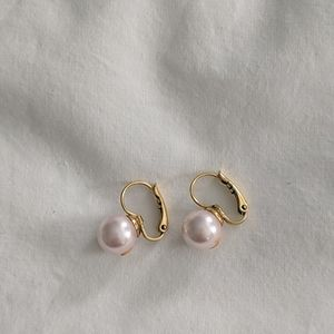 Kate Spade Pearl Drop Earrings